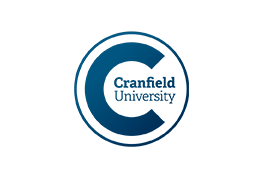 Bubo.AI academic partner for developing pricing strategies and programs Cranfield University logo