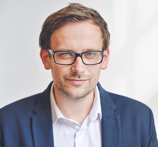 Profile photo of Marcin Lisowski. Head of Data Analysis and Customer Success Director for Bubo.AI the price optimisation experts