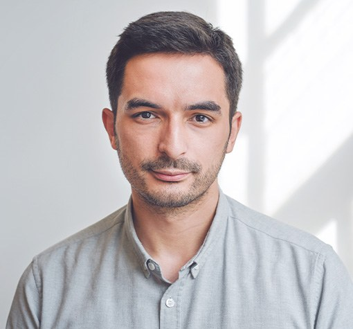 Profile photo of Furkan Tektas Lead Data Analyst at Bubo.AI the price optimisation experts