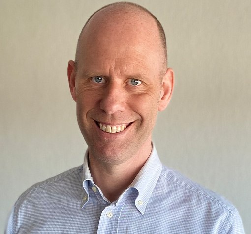 Profile photo of Magnus Johansson country manager for Nordic region of Bubo.AI. AI price optimization