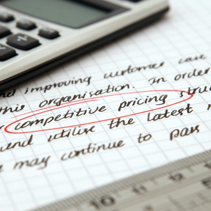 Are your pricing policies ready for the next recession?